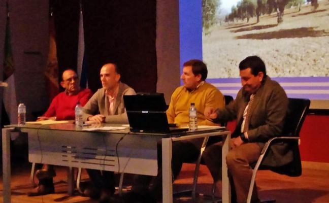 La CHG garantiza el agua para la próxima campaña agrícola en Villanueva