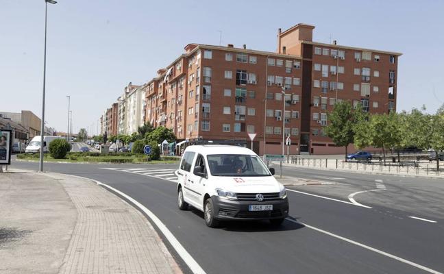 El PSOE reclama «encajonar» las vías del tren a su paso por Cáceres para no aislar a ningún barrio