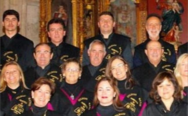 Recital navideño del Coro Francisco de Sande en Aula HOY