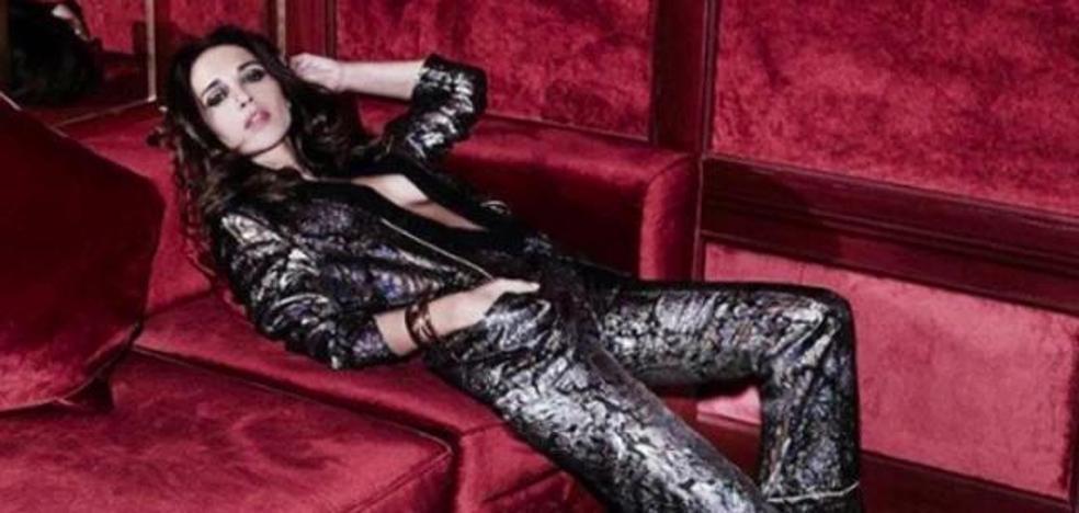 El lado más sensual de Paula Echevarría