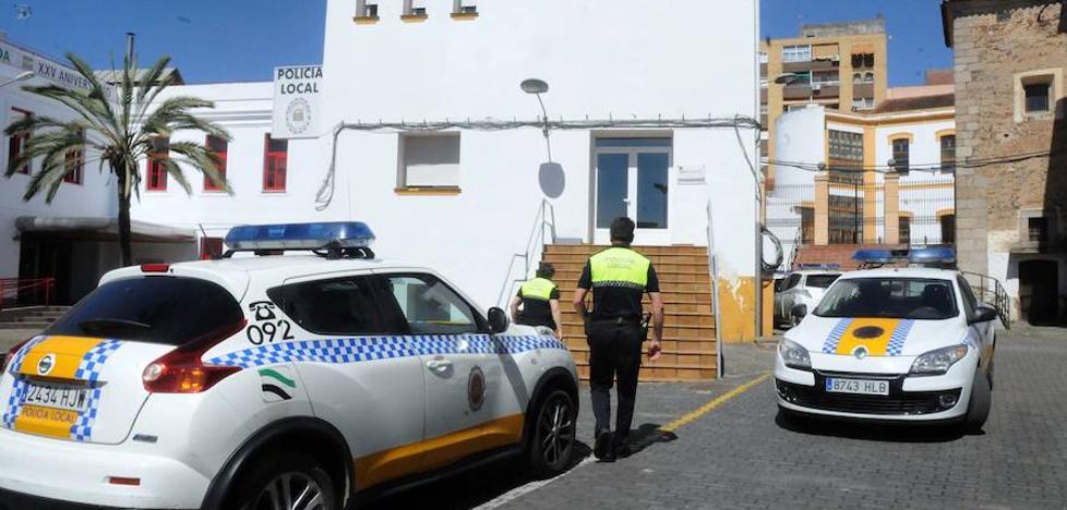 El Ayuntamiento de Mérida quiere convocar 30 plazas de Policía Local entre 2018 y 2019