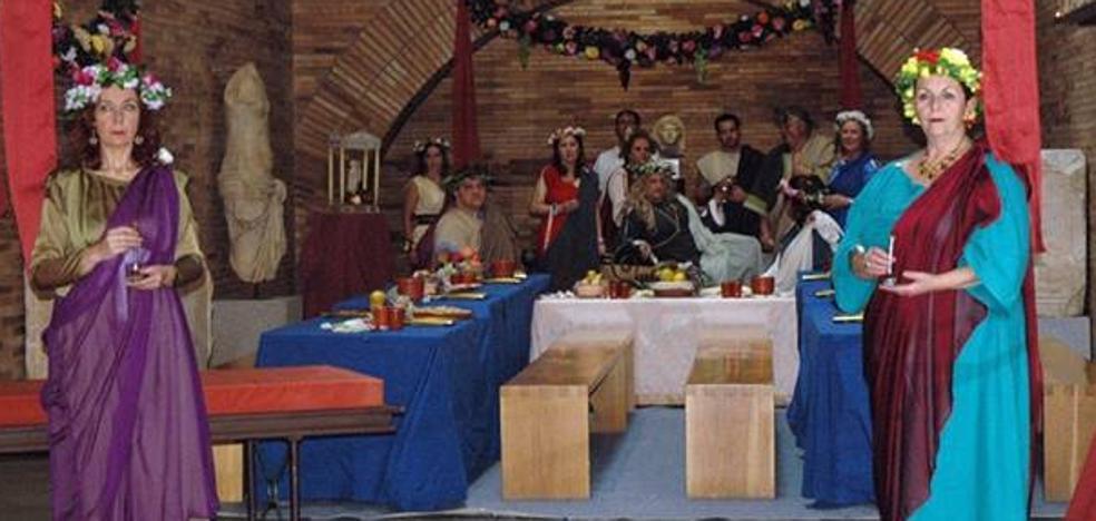 El Museo de Arte Romano de Mérida ofrece un programa de actividades navideñas