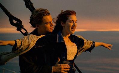 'Titanic', veinte años de un mito insumergible del cine