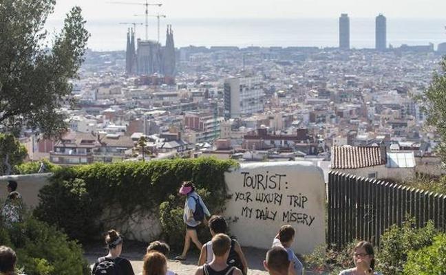 «Turismofobia», «noticias falsas» y «bitcóin», entre las candidatas a palabra del año 2017