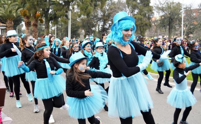 El Carnaval de Don Benito recuperará el concurso de murgas