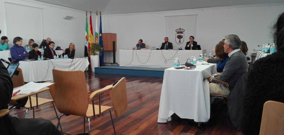 El gobierno de Almendralejo firma un préstamo de 3 millones de euros a corto plazo