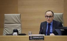 El supervisor admite «insuficiencias» para vigilar la salida a Bolsa de Bankia y las preferentes