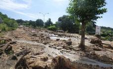El coste de reparar la balsa de Valverde de la Vera se duplica