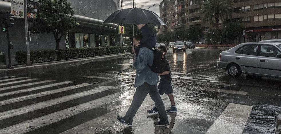 Tendría que llover el doble de lo previsto en invierno en la región para recuperar el déficit de otoño