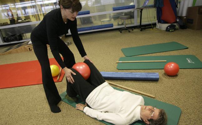 El ejercicio de alta intensidad retrasa la progresión del Parkinson