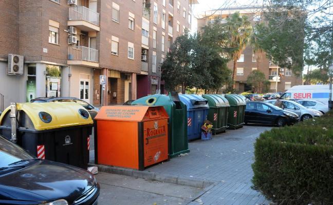 Mérida empieza a cambiar todos los contenedores de basura