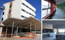 El PP asegura que no se les puede culpar del retraso en la apertura del hospital