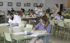 La nota de los interinos docentes no caducará