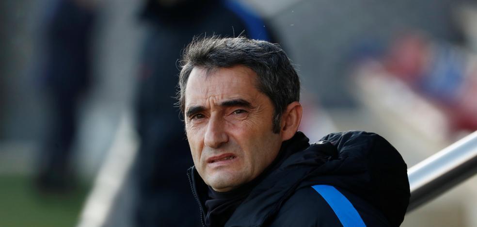 Valverde: «El pasillo ha perdido la esencia que tenía hace años»
