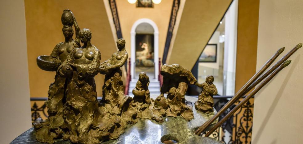 Los tesoros del MUBA dan el estirón