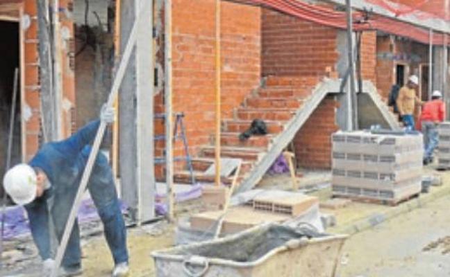 Una iniciativa para potenciar la actividad de la construcción en la región