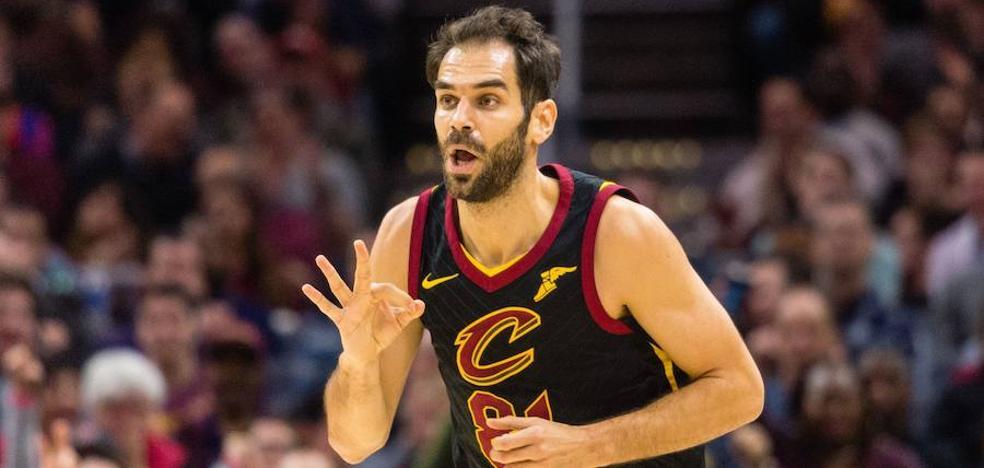 Los Warriors vencen a los Cavaliers con el base extremeño José Manuel Calderón de titular