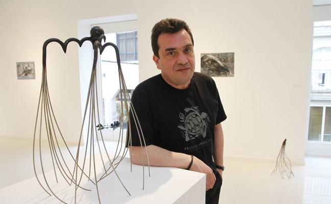 César David inaugura este miércoles la exposición 'Universox' en Cáceres