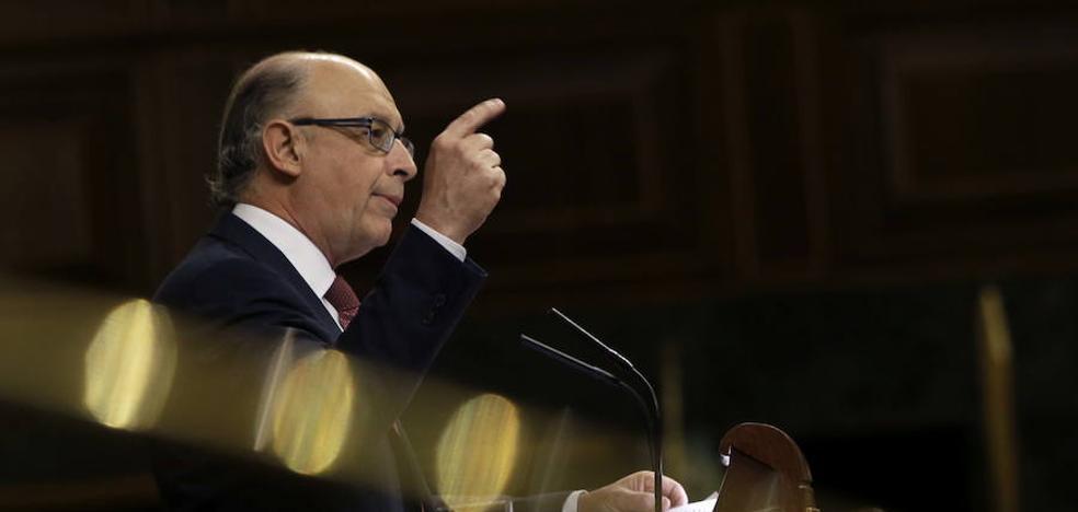 El Ministerio de Hacienda reclama ajustes a Extremadura antes de cerrar el año