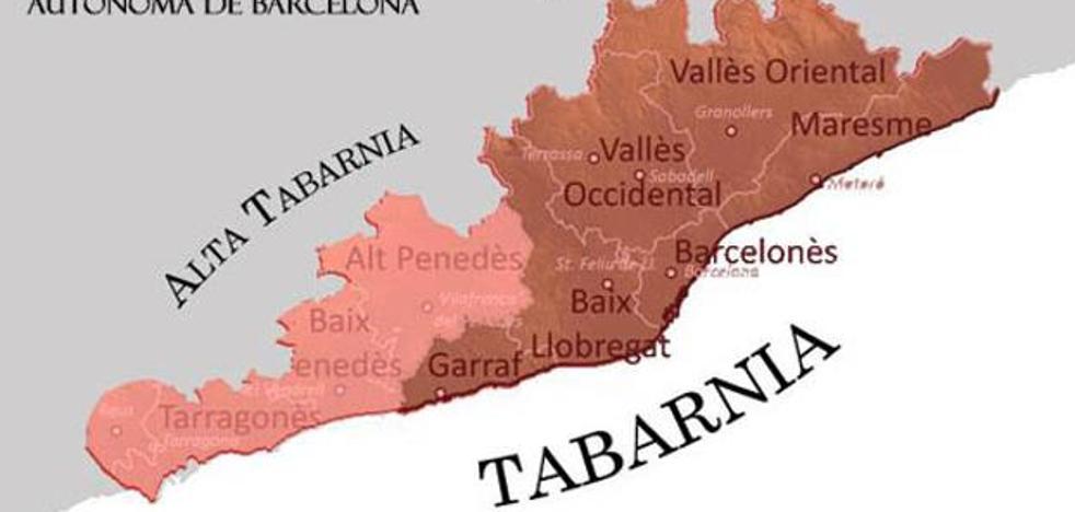 El resurgir de Tabarnia
