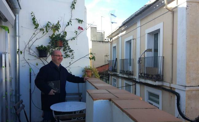 El Consorcio premia las mejores rehabilitaciones de la parte antigua de Cáceres