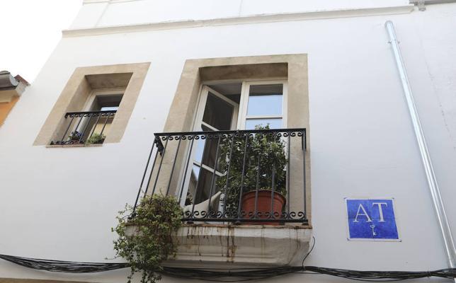 La rehabilitación de viviendas se triplica en el Casco Antiguo de Cáceres