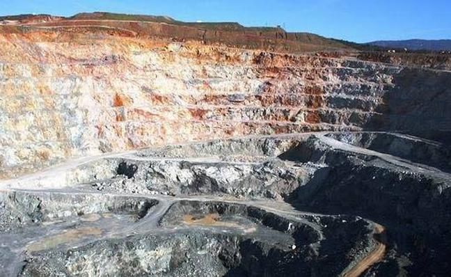 El plan de regeneración de Aguablanca pretende prevenir un potencial cierre