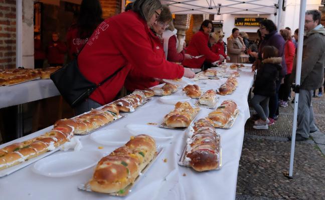 El III Roscón de Reyes Solidario de Zafra será el miércoles día 3 de enero