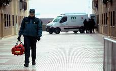 Un hombre asesina a su mujer delante de sus tres hijos en Guadalajara