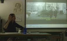 El cine como recurso educativo