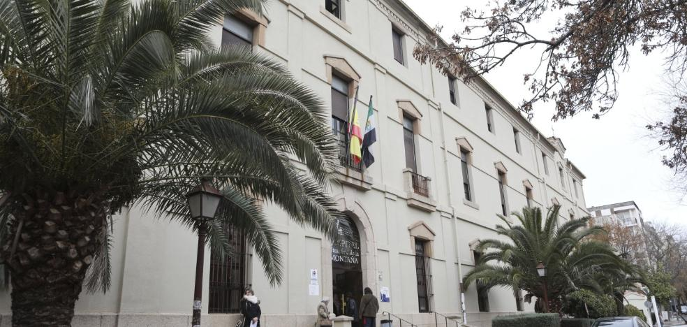 La Diputación de Cáceres decidirá el futuro del Hospital Provincial a partir de enero