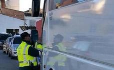 Archivan la denuncia contra un chófer de autobús porque dio un falso positivo en drogas