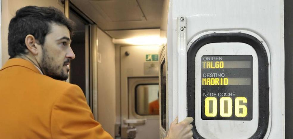 El nuevo tren Talgo Badajoz-Madrid no parará en Plasencia