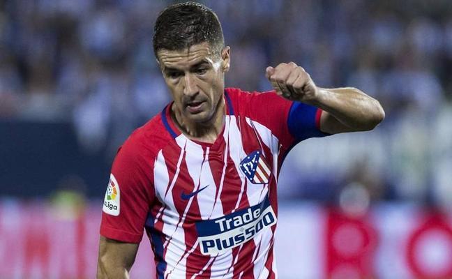 Gabi renovará su contrato y Juanfran seguirá una temporada más