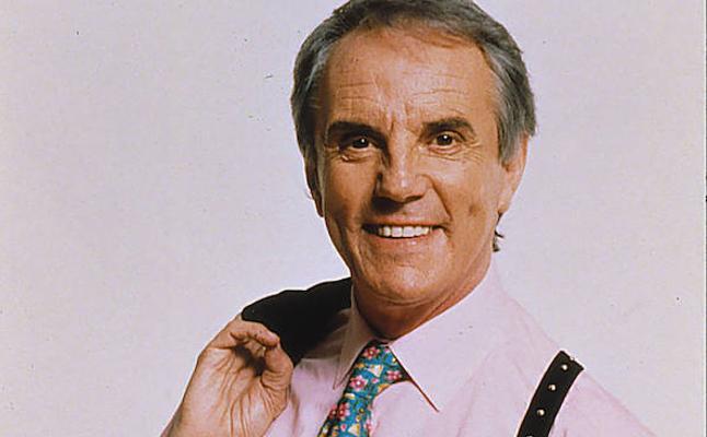 Fallece el actor Pedro Osinaga a los 81 años
