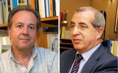 Plasencia reconoce a Álvaro Valverde y Juan Ramón Ferreira con sus premios San Fulgencio