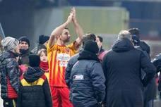 El Benevento logró la primera victoria de su historia en la Serie A