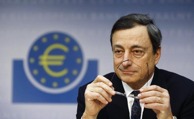 La zona euro se aferra a las exportaciones