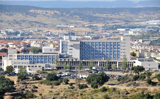 El hospital de Plasencia, a la cabeza del proyecto nacional 'Flebitis Zero'