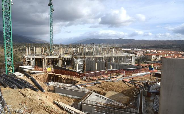 Plasencia contará con viviendas nuevas este año tras una década sin ellas