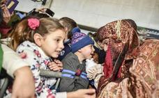 13 carrozas y 400 niños acompañarán a los Reyes Magos en Badajoz