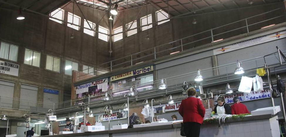 El Ayuntamiento de Mérida recibirá 85.000 euros al año por el Mercado de Calatrava