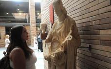 El Museo Romano de Mérida aumenta un 5,8% sus visitas en 2017