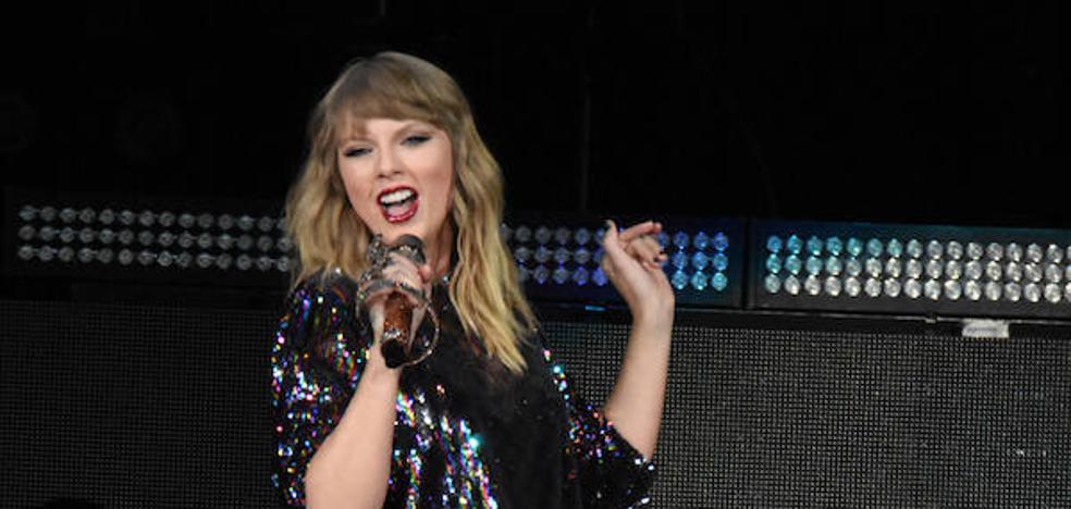 ¿Quién es el nuevo novio de Taylor Swift?