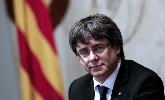 ERC pide a JuntsxCat aclarar la investidura de Puigdemont