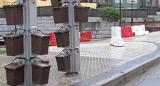 La Junta quiere impulsar la recogida de basura orgánica 'puerta por puerta'