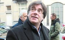 El PDeCAT condiciona la vuelta de Puigdemont a un «pacto político» previo con el Estado