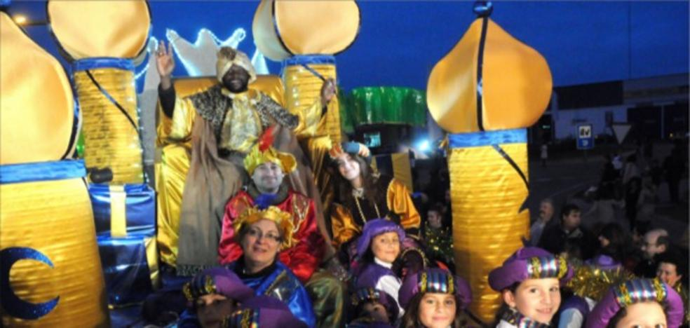 Mérida adelanta la Cabalgata de Reyes un día por la previsión de lluvia