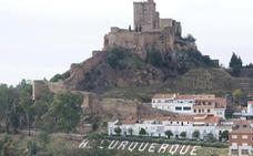 Más de 15.000 personas visitaron el Castillo de Luna de Alburquerque en 2017