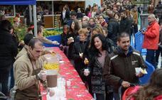 Badajoz repartirá este viernes 8.000 porciones de roscón